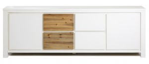 Urban Sideboard in solid Acacia wood.