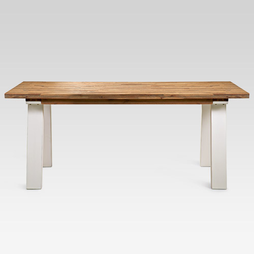 My dining table venjakob my home et537 dining table for Dining room tables the range