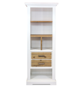 Jewel Books Cabinet