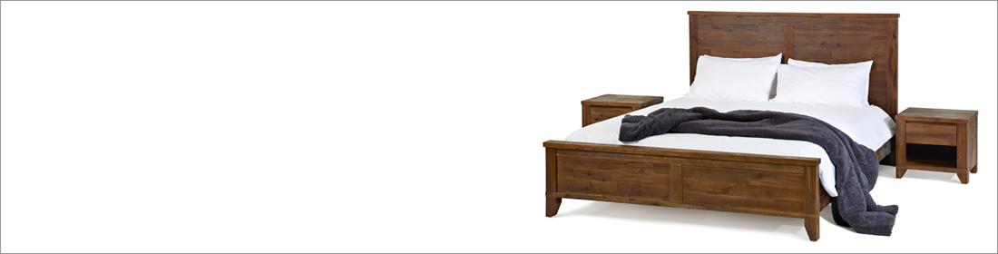 Oceane Queen Bed