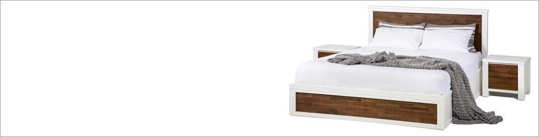 Urban Queen Bed