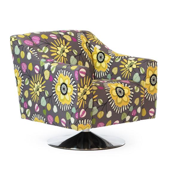 Askov Swivel Chair