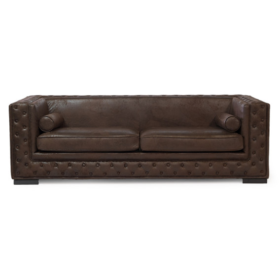 Parker 3 Seater