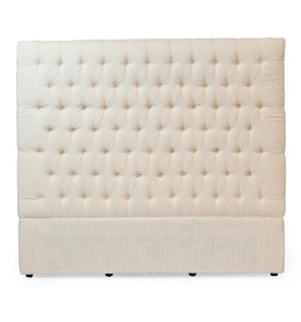 Button Headboard