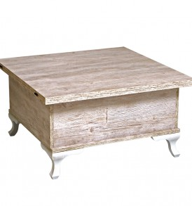 Nanak Coffee Table