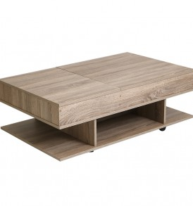 Angad Coffee Table